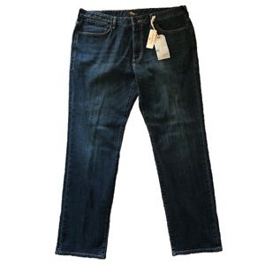 NWT Tommy Bahama Walker 2 Vintage Straight Jeans